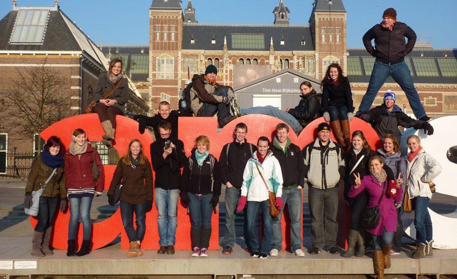 SPICE Viaa Netherlands