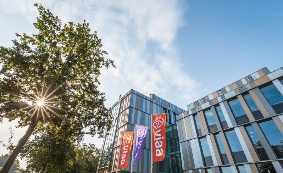 Viaa university of applied sciences netherlands
