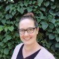 Aline Dijkgraaf  Studentenpastor