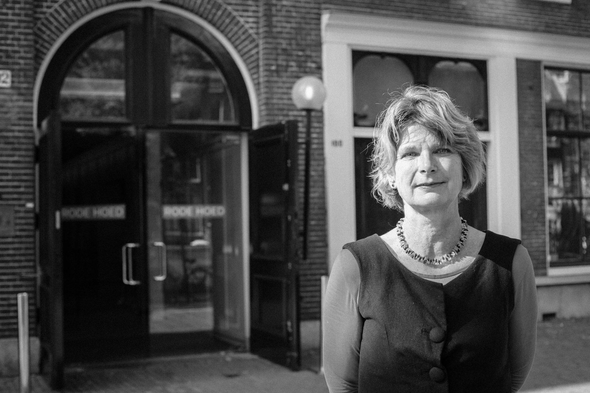 Symposium Christa Anbeek