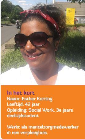 Praktijkverhaal - Social Work - Hogeschool Viaa