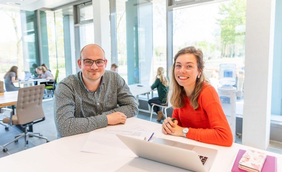 Zij-instromers Pabo deeltijd Hogeschool Viaa Zwolle